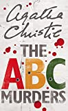 『The ABC Murders (Poirot)』Agatha Christie
