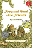 Frog and Toad Are Friends (I Can Read Book 2) Arnold Lobel