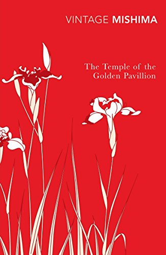 Yukio Mishima『The Temple Of The Golden Pavilion (Vintage Classics)』の表紙イメージ
