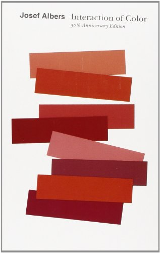『Interaction of Color 50th Anniversary Edition』Josef Albers