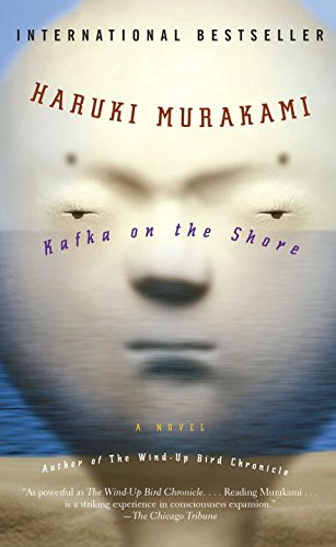 『Kafka on the Shore (Vintage International)』Haruki Murakami