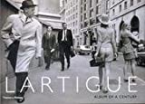 Lartigue: Album of a Century Martine d'Astier