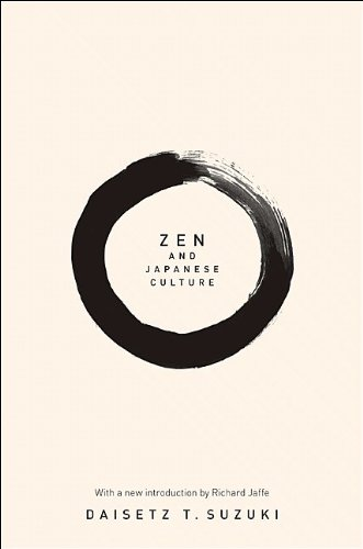 Daisetz Teitaro Suzuki『Zen and Japanese Culture (Bollingen Series)』の表紙イメージ