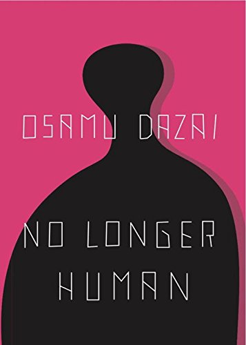 Osamu Dazai『No Longer Human (New Directions Book.)』の表紙イメージ