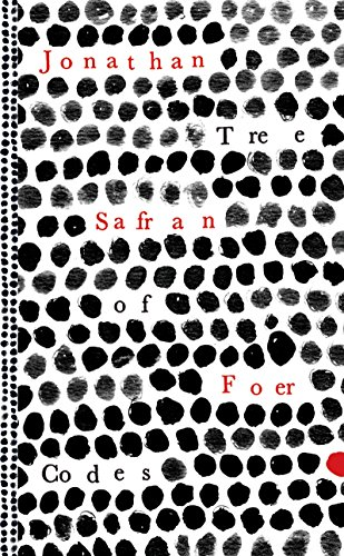 Tree of Codes Jonathan Safran Foer