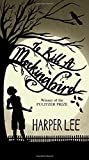 『To Kill a Mockingbird』Harper Lee