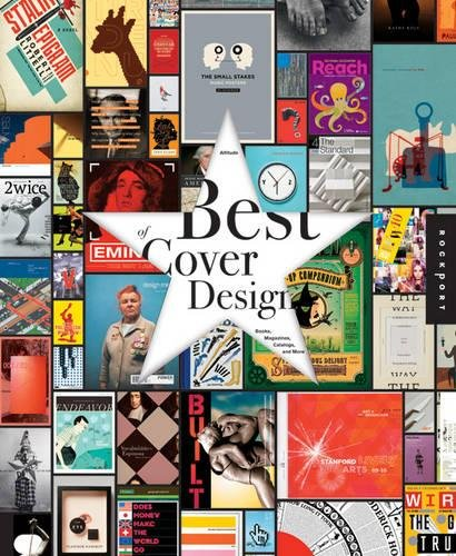 『The Best of Cover Design: Books, Magazines, Catalogs, and More』Altitude Associates