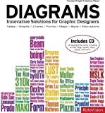 『Diagrams: Innovative Solutions for Graphic Designers』Jessica Glaser