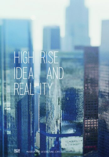 『High-Rise: Idea and Reality』の表紙イメージ