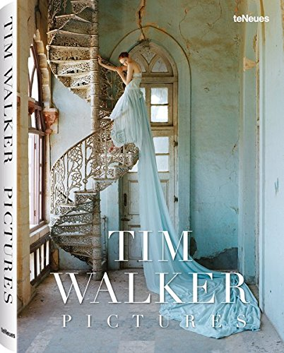 Robin Muir『Tim Walker Pictures』の表紙イメージ