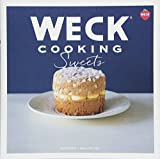 『WECK COOKING Sweets』冷水 希三子